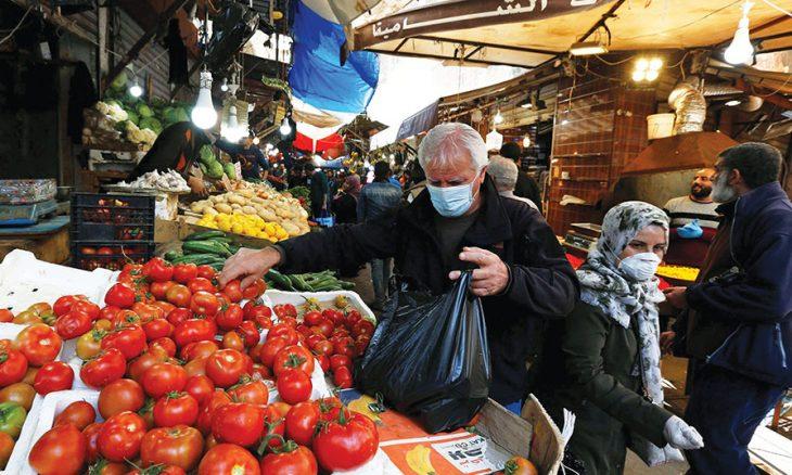 الاقتصاد الأردني: إنجازات قليلة وإصلاحات ضئيلة