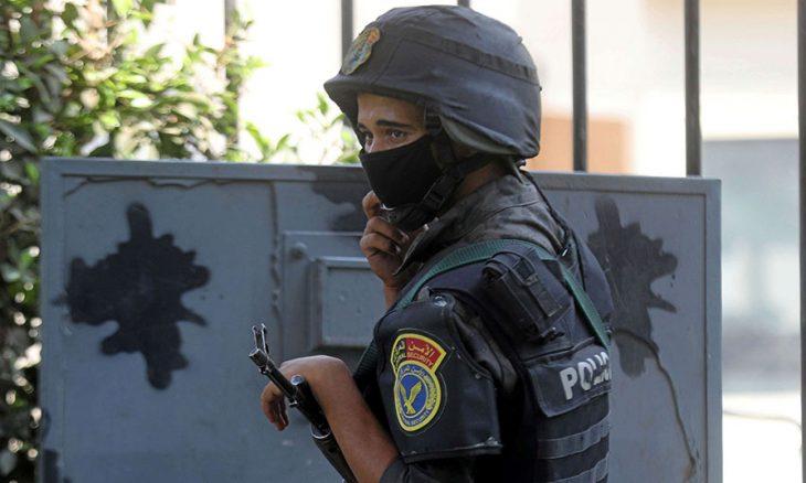 """منظمة حقوقية تدعو لوقف """"التوحش"""" ضد معتقلي الرأي في مصر"""