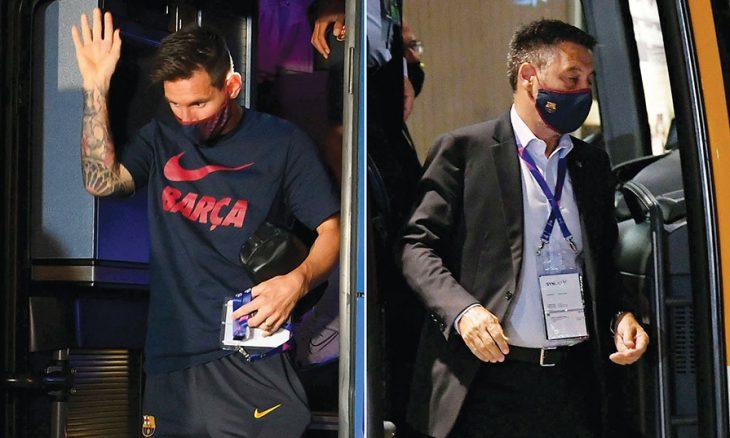 """ماذا يخبئ المستقبل لبرشلونة """"الجديد""""؟"""