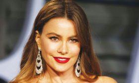 نجمة التلفزيون صوفيا فيرغارا أعلى الممثلات أجرا في العالم