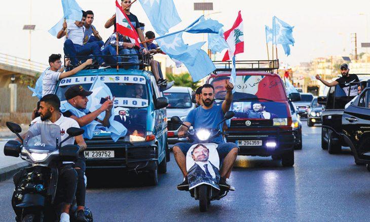 """لبنان: ماذا وراء رسالة البطريرك الماروني للحريري """"لا تضع المسيحيين وراء ظهرك""""؟"""