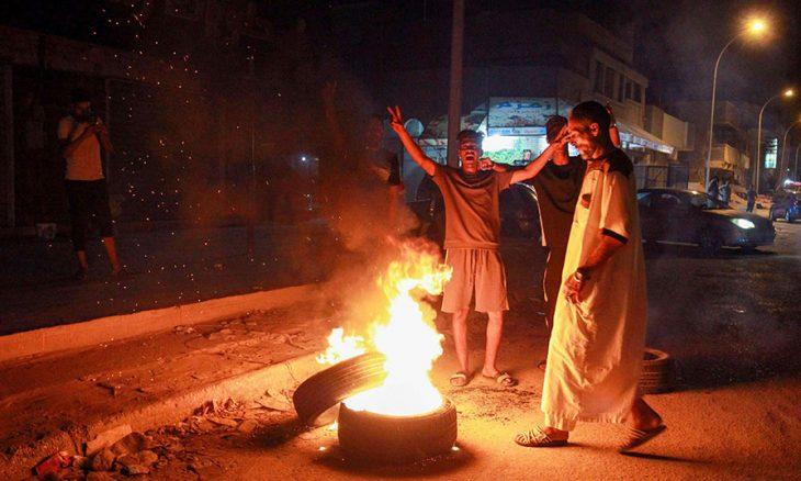 صراع النفط والسياسة وسراب الاستقرار في ليبيا