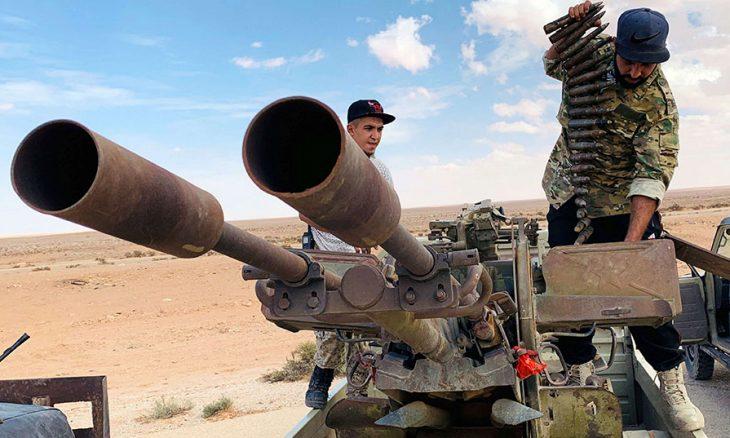 آمال متزايدة لتسوية سياسية في ليبيا والمشكلة هي شرعية الداخل وتنافس الأطراف الخارجية