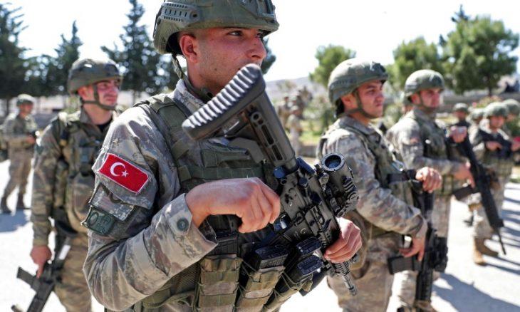 هل بدأت تركيا بإطلاق إشارات حول عملية عسكرية جديدة شمالي سوريا؟