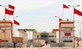 """قصف للبوليساريو يستهدف معبر """"الكركرات"""" والجيش المغربي يرد"""