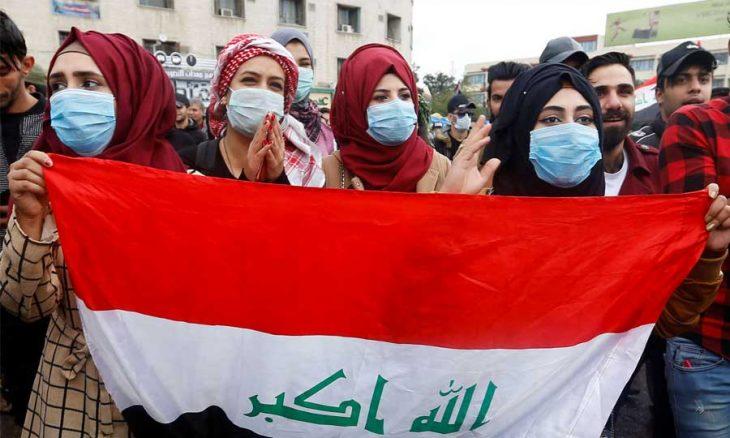 الناشطات العربيات… بَنَاتَك يا وطن
