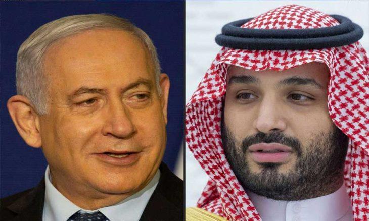 مصادر إسرائيلية: نتنياهو ورئيس الموساد وبومبيو اجتمعوا خمس ساعات مع بن سلمان في السعودية