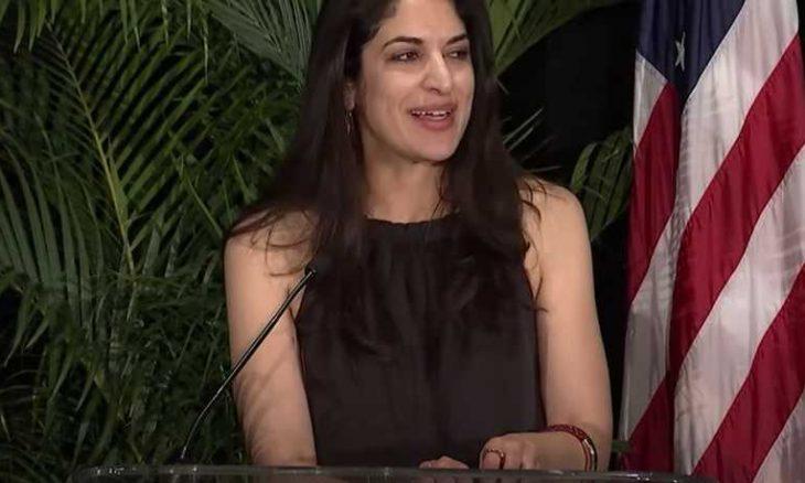 بايدن يُعين الفلسطينية ريما دودين في منصب رفيع بالبيت الأبيض