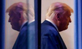 ملف/ أمريكا… صدمة ومخاوف بعد غزوة الكونغرس  مواد الملف لجنة بمجلس النواب الأمريكي تقر قواعد النقاش للمساءلة الثانية للرئيس دونالد ترامب لجنة بمجلس النواب الأمريكي تقر قواعد النقاش للمساءلة الثانية للرئيس دونالد ترامب  منذ 1 -ترامب-280x168