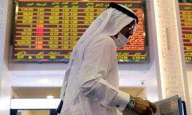 أسواق الخليج الرئيسية تغلق متباينة.. وتوقف مكاسب دبي