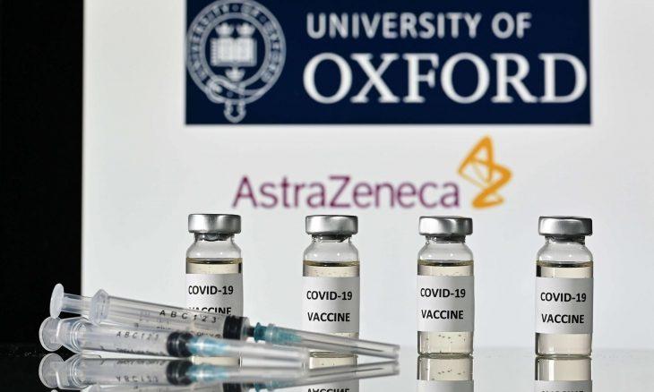 الاستجابة لنصف جرعة من لقاح أسترازينيكا وأكسفورد تثير حيرة العلماء