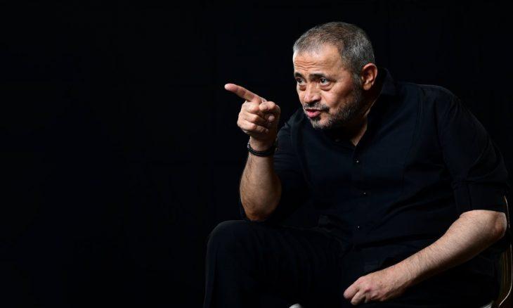 George Wassouf expresses his deep sadness:
