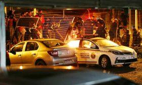 تفجر أعمال عنف في البرازيل بعد ضرب رجل أسود حتى الموت في أحد متاجر كارفور