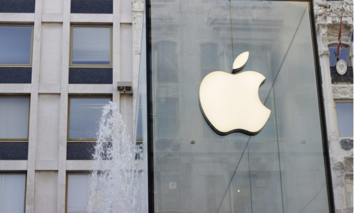 """تغريم شركة آبل في إيطاليا 10 ملايين يورو بسبب وصف """"آي فون"""" بأنه مقاوم للماء"""