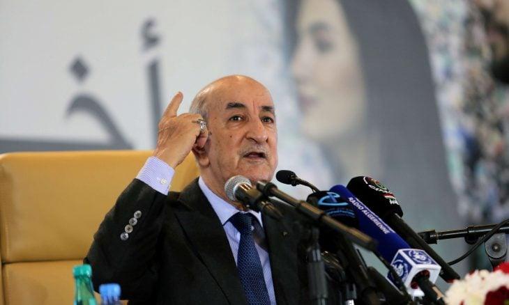 الإمارات تهدد الجزائر بسبب انتقاد تبون التطبيع مع إسرائيل وتقاربه مع تركيا ورفض الانسياق لإملاءات أبوظبي