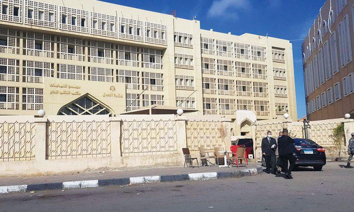 أسبوع التنكيل بالحقوقيين في مصر: اعتقالات ووضع على قوائم الإرهاب
