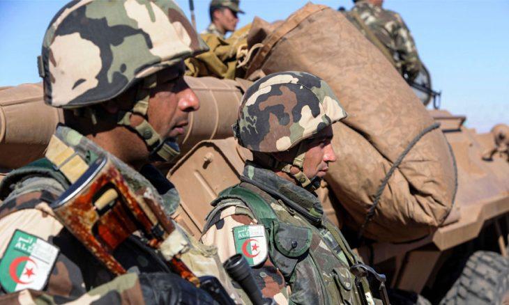 الجزائر: حتى لا تخطئ قيادة الجيش مرة أخرى