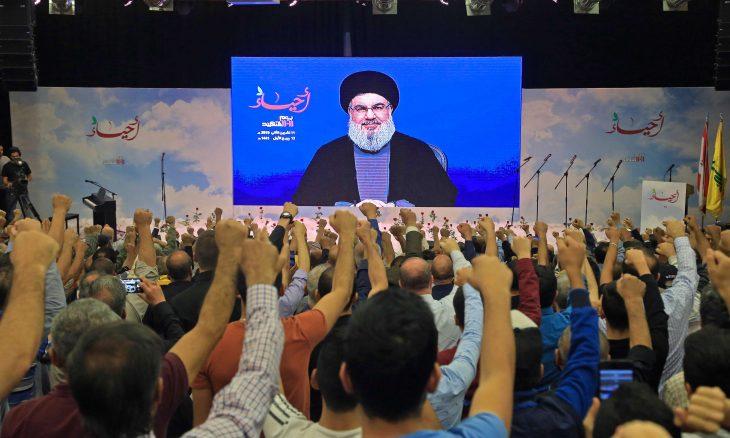 """أوبزيرفر: حزب الله لا يستبعد ضربة من ترامب """"المجنون"""" ضده"""