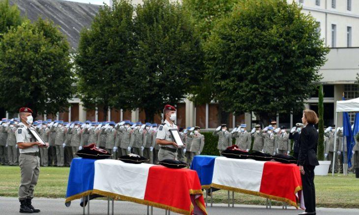 """لوبينيون: أي """"دور دولي"""" يبرر الخسائر العسكرية التي يتكبدها الجيش الفرنسي في مالي؟"""