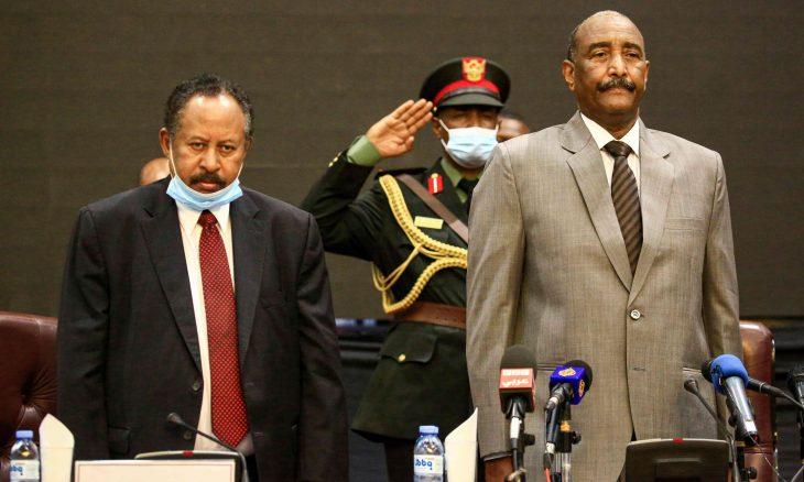 موقع عبري: وزير إسرائيلي زار السودان الاثنين