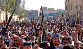 اليمن: الحكومة تناقش تدابير تنفيذ القرار الأمريكي بتصنيف الحوثيين منظمة إرهابية
