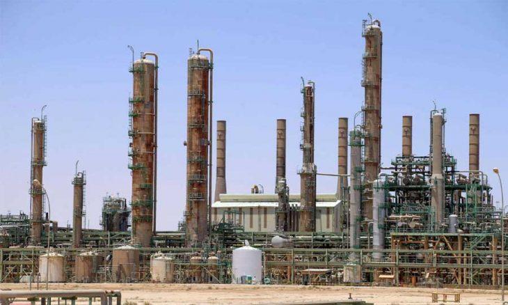 ليبيا.. مؤسسة النفط تنفي صلتها بالإماراتية هند القاسمي