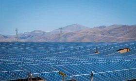 تركيا تستعد لمضاعفة توليد الكهرباء من الطاقة الشمسية العام الحالي