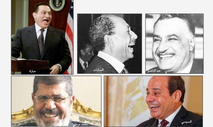 سخرية المصريين من حُكامهم: ما بين الانتقاص من هيبة السلطة وقِلة الحيلة