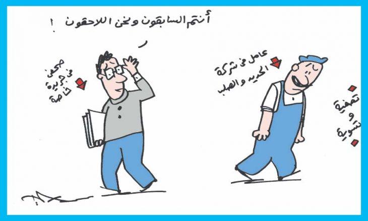 في ذكرى ثورة يناير العاشرة… الفقراء أحيوها في قلوبهم… وكتاب أخفوا حبها وآخرون اعتبروها أسوأ من الـ«نكسة»