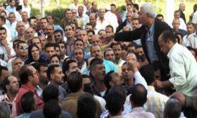 عمال مصريون يطلبون دعم البرلمان رفضاً لتصفية شركة «الحديد والصلب»
