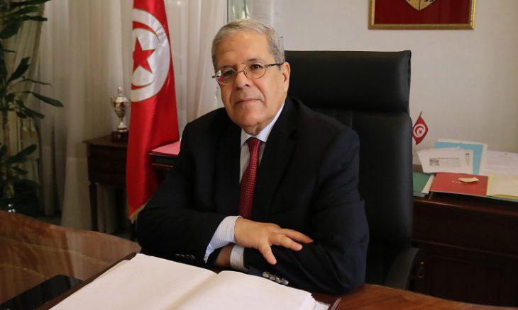 تونس.. إصابة وزير الخارجية بكورونا- (تغريدة)