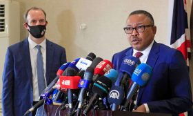 السودان يدعو بريطانيا لتذكير إثيوبيا بحدود 1902
