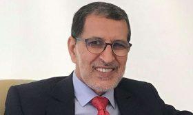 العثماني: الموقف المبدئي «للعدالة والتنمية» من القضية الفلسطينية لن يتغير أبدا
