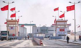 مصادر مغربية: الوضع هادئ وطبيعي في الكركرات