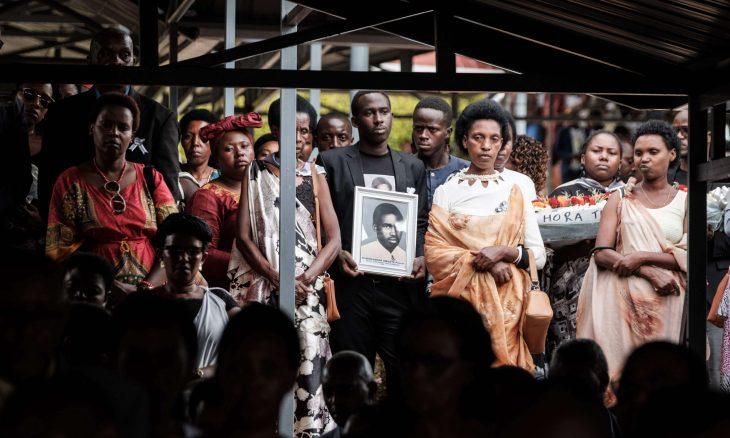 لوموند: الكفاح من أجل فتح الأرشيفات الفرنسية حول رواندا يدخل مرحلة حاسمة