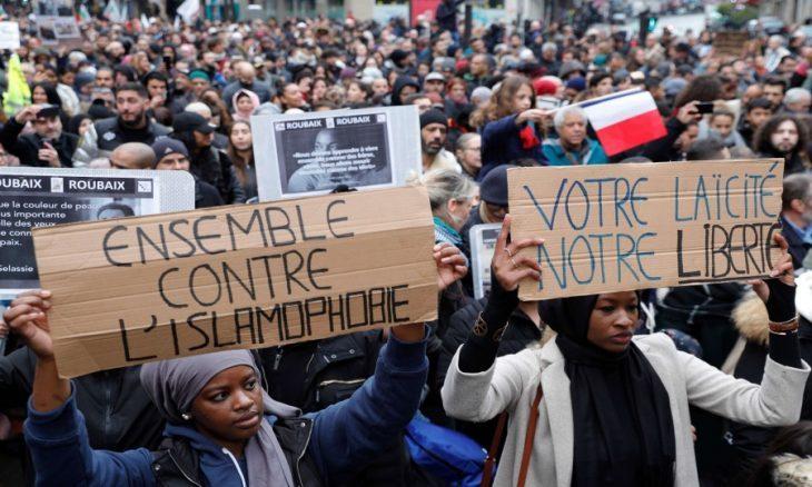 """لوفيغارو: لماذا يتمزق """"إسلام فرنسا""""؟"""