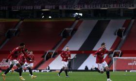 بالضربة القاضية.. مانشستر يونايتد يُطيح بليفربول من الكأس- (فيديو)