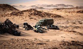 موريتانيا: قلق وصمت رسمي إزاء تجدد القصف على الكركرات
