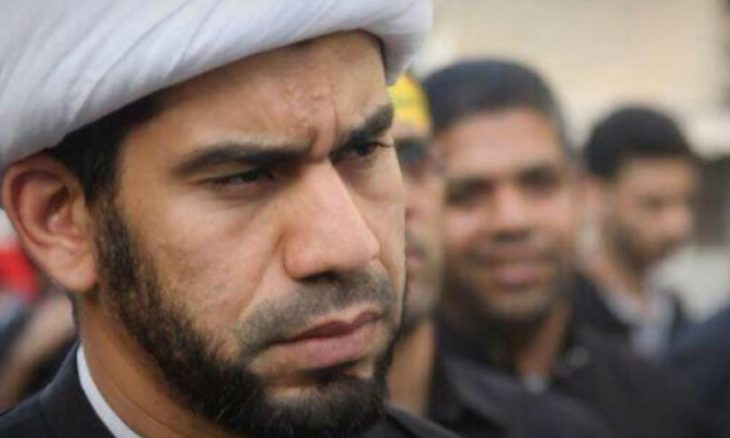 حملة شعبية واسعة في البحرين لإطلاق سراح معتقلي الرأي ورجال الدين المسجونين