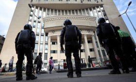 منظمات حقوقية تطالب الاتحاد الأوروبي بمراجعة علاقاته مع مصر