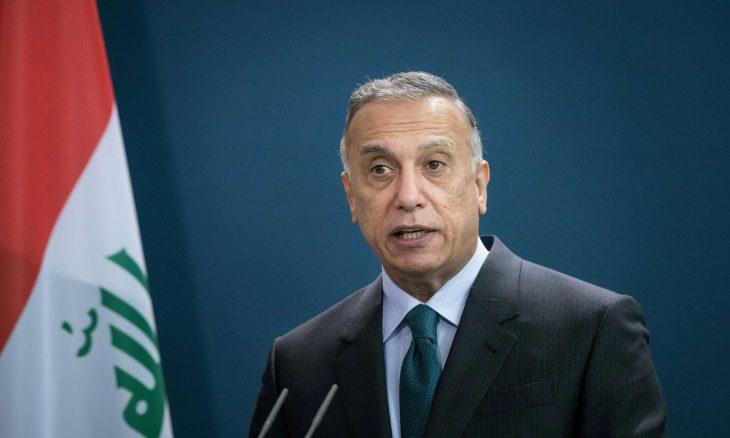 رئيس الوزراء العراقي يقيل 5 قادة أمنيين على خلفية هجوم بغداد المزدوج