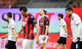 أتالانتا يقسو على ميلان بثلاثية نظيفة في الدوري الإيطالي