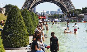 2020الأشدّ حرارة على الإطلاق في فرنسا والعام الجديد قد يكون أسوأ