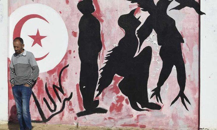 تونس، التعذيب داخل السجون، الرابطة التونسية للدفاع عن حقوق الإنسان،  هيكل الراشدي، حربوشة نيوز