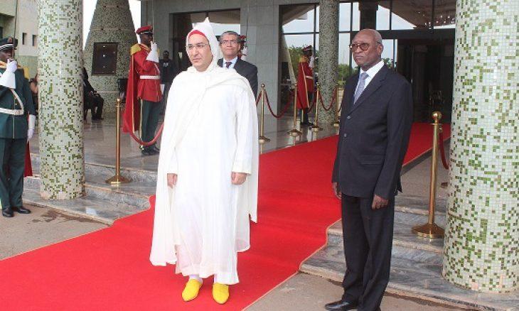 يوسف السهلاوي،  سفير المغرب في بوركينا فاسو، الرباط،  واغادوغو، المملكة المغربية ، حربوشة نيوز