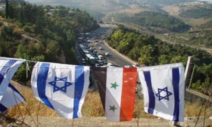 النظام السوري،  إسرائيل، سوريا، الرئيس السوري، الجيش الإسرائيلي، الجولان، حربوشة نيوز