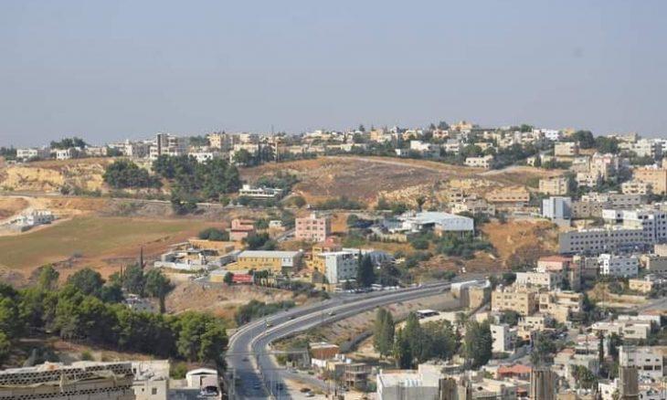 الأردن ، منطقة ناعور ، النائب اسامه العجارمة،  حربوشة نيوز