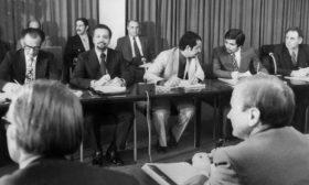 وفاة أحمد زكي يماني وزير البترول السعودي الذي دفع الغرب للركوع وأصبح رمزا يجسد بزوغ قوة النفط العربي