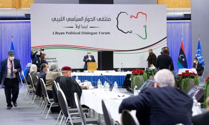 ليبيا وسوريا: تمرين على المقارنة