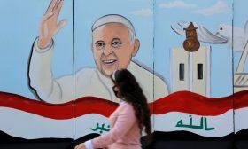 العراق يستعد لزيارة بابا الفاتيكان التاريخية- (شاهد)